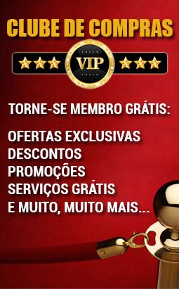 Clube de Compras VIP da SR Pneus